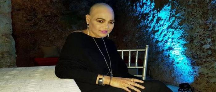Cuando el cáncer no es impedimento para cantar