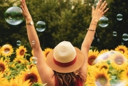 Cinco tips para vivir más alegres