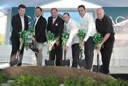 Construirán hotel AC Marriott en Santiago
