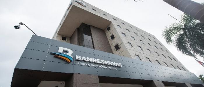Activos de Banreservas ascendieron a RD$637 mil millones